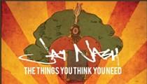 Interview: Jay Nash Talks His New Record