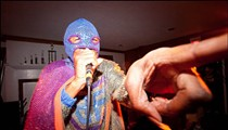 Blowfly, the Original Dirty Rapper Brings Something Long and Hard to the Firebird Tonight