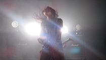 Sleigh Bells and AraabMuzik at the Pageant: The View From the Mosh Pit [PHOTOS]