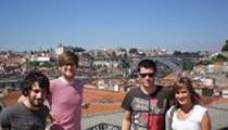 Tour Diary: The Pragmatic in Portugal, Day Two