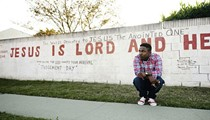 """Kendrick Lamar Addresses Criticism to His Ferguson Remarks With """"The Blacker the Berry"""""""