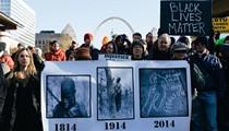 Tef Poe: How to Spot Violent Agitators at a Peaceful Protest