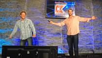 Video: Cardinals Pitchers Adam Wainwright and Trevor Rosenthal Perform Karaoke
