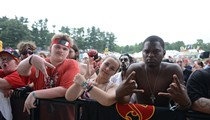 We Talked to the Cops at the Gathering of the Juggalos