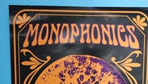 The Revival Tour, Big Brother Thunder and the Master Blasters, Monophonics and More Show Flyers