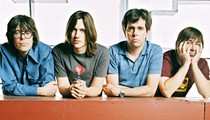 Old 97's and Ryan Adams' Paths Cross Once Again Tonight St. Louis
