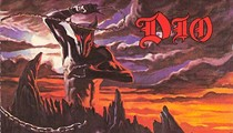 R.I.P. Metal Legend, Metal Gentleman Ronnie James Dio, 1942-2010