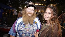 Peace, Love and Hippies at the Widespread Panic Show: Photos
