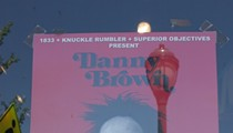 Big Boi, Danny Brown, Moe and More Show Flyers