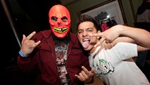 The Party People of Psychotronic 8 at Old Rock House: Photos
