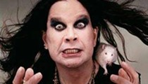 Ozzy Osbourne's DNA Map is In: He's Anxious <em>and</em> A Planner