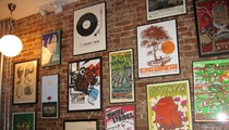 Nightclubbing: Foam Coffee & Beer Anchors Cherokee Street with Live Music, Lounging