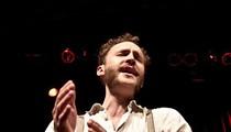Ryan Carpenter Tours Europe with Ian Fisher, Talks of Muny Magic