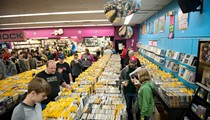 Why Shopping at Local Record Stores on Black Friday Is Awesome