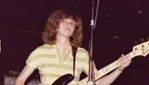 R.I.P. Faye Hunter, Let's Active Bassist and Vocalist