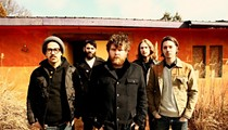 Win Tickets to See Manchester Orchestra This Sunday at the Pageant