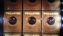 Wolfmother at the Pageant 5/6/14: Photos