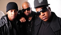 Tupac's Group the Outlawz to Perform in St. Louis for His Birthday