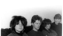 Time Will Be Kind: R.I.P. Lorna Donley, DA! Lead Singer