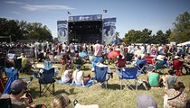LouFest Releases Full Schedule; Single-Day Tickets Now On Sale