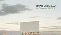 Brad Mehldau to Play at Jazz at the Bistro