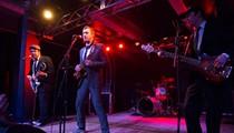 Bunnygrunt's Twentieth Anniversary Show: Review and Photos