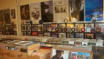 A Comprehensive Guide to Record Store Day 2012