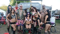 Overheard at the Gathering of the Juggalos 2014: The Best Quotations