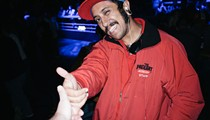 Cali Handshakes and Insane South Africans at the Die Antwoord Show: Photos