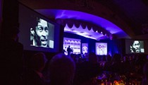 """Chuck Berry Given Lifetime Achievement Award: """"It's Beyond My Dreams to be Here this Long, Really."""""""