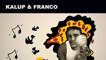 The Cool Kids, Kalup and Franco, Yes: This Week's New Releases