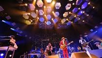 Arcade Fire Chooses Pageantry over Music 4/27/14: Recap, Setlist, Photos