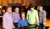 Beach Boys Pull Out All the Stops for Reunion Tour, Including Enlisting John Stamos