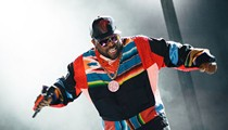 Andre 3000 Death-Growls, Pretends Things Are His Penis: An Outkast Review
