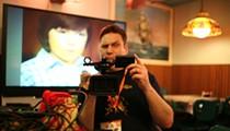 Bill Streeter Unleashes Lo-Fi Cherokee: Fourteen Bands, Fourteen Videos, One Day
