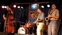 JD McPherson at Blueberry Hill's Duck Room, 4/26/12: Recap
