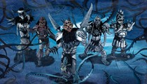 Here's What a GWAR Super Bowl Halftime Show Would Be Like, According to GWAR