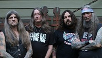 The Best St. Louis Metal Shows in October