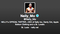 Twitter Litter: Nelly Eats Cheerios, Rhett Miller Visits Ohio, Miley Kisses a Dog
