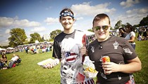 The High Fashion of LouFest 2014