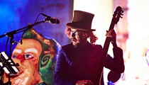 """Candy-Coated Fans at Primus' """"Willy Wonka"""" Concert: Photos"""