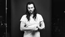 New Weekly Feature: Ask Andrew W.K.