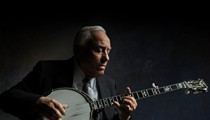 Earl Scruggs, RIP: Bluegrass Pioneer and Banjo Legend