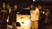 """Joey Bada$$, Ab-Soul Handcuffed and Detained in St. Louis: """"Typical Police Bullshit"""""""