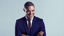 Growing Up: Trevor Noah Backlash Raises Questions About <i>The Daily Show</i>'s Intentions