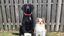The Crafted Bone Turns Local Beer Grains Into Your Dog's Favorite Treat