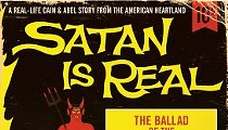 <i>Satan is Real: The Ballad of the Louvin Brothers</I> Author at Tonight's Noir at the Bar