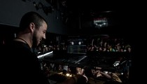 Tour Diary: DJ Mahf Competes at the Red Bull Thre3style U.S. Finals in Denver