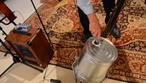 St. Charles Man Creates New Instrument, the AutoBass