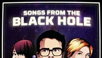 "Weezer's Lost ""Songs From The Black Hole"" Album Finally Released... By A Message Board"